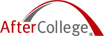 AfterCollege Logo
