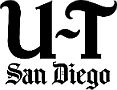 TR San Diego Union Tribune